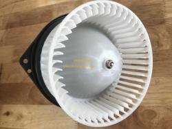 Ly tâm quạt + motor ( Quạt dàn lạnh taplo) Zinger